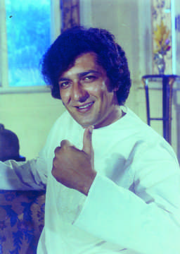 Seeta Aur Geeta (1972) Cast - Actor, Actress, Director