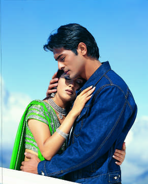 Pyaar Ishq Aur Mohabbat (2001) Photo Gallery: Posters
