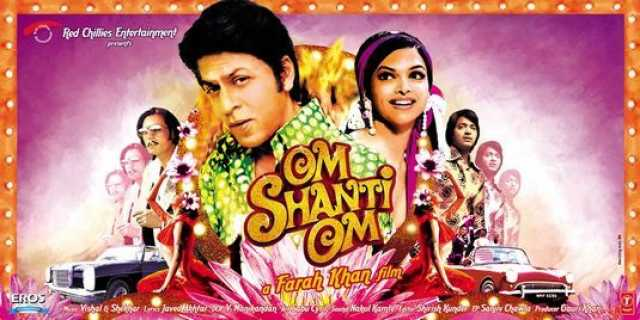 Om Shanti Om part 1 hindi dubbed download