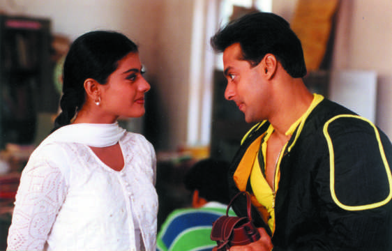 20 Years Of Pyaar Kiya To Darna Kya 5 Reasons Why The Salman Kajol