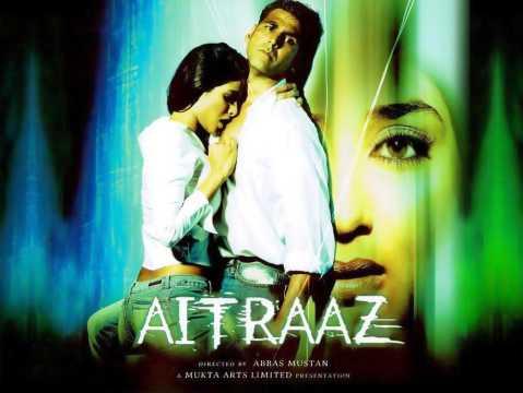 Priyanka Chopra to make her Bollywood comeback with Aitraaz sequel?