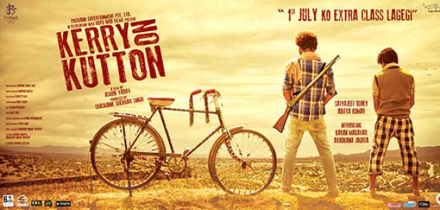 Kerry On Kutton 2 Movie Hindi