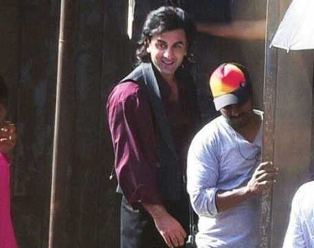 Post Dutt biopic, Hirani wants to work with Ranbir again