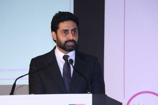 Abhishek Bachchan - Thank For The Journey Of Manmarziyaan