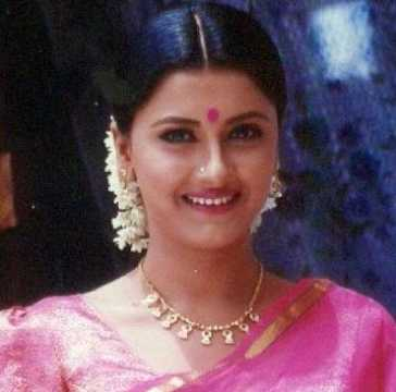 sooryavansham heroine