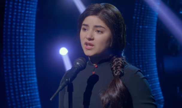 Following Dangal, Aamir -Zaira Wasim's 'Secret Superstar' breaks China box office