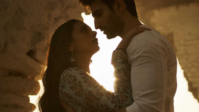 Bhoomi Song Half Baked Lyrics Take Steam Out Of Lag Ja Gale